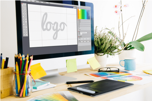 Graphic design Service in Bangalore