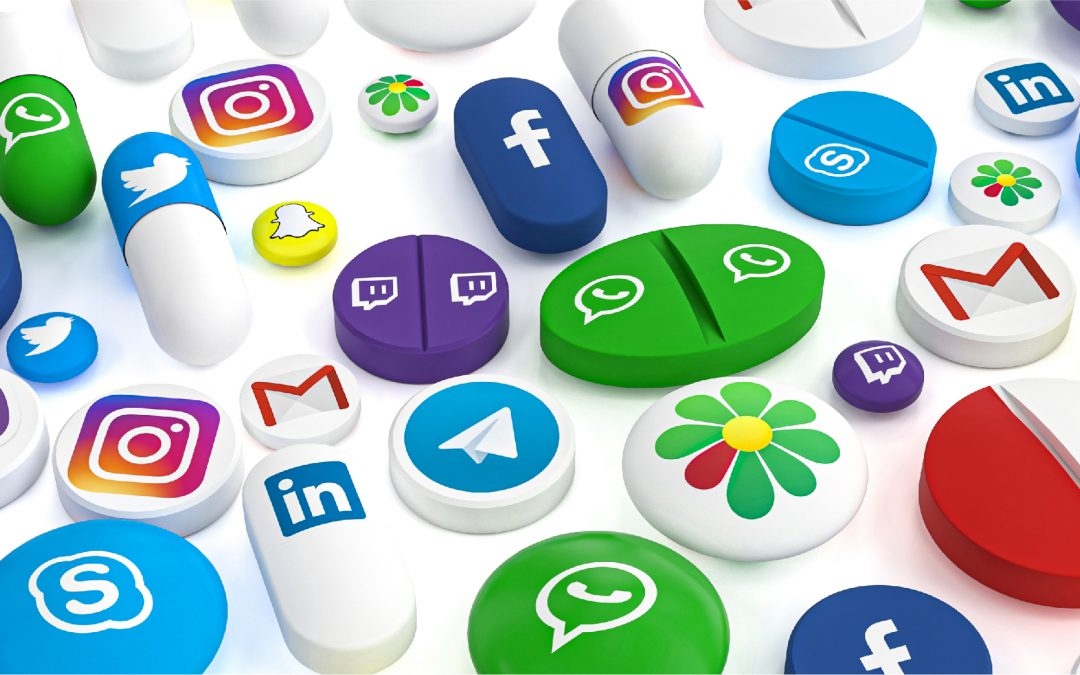 The Best Guide on Top Five Social Media Platforms that will undergo Major Changes in 2021