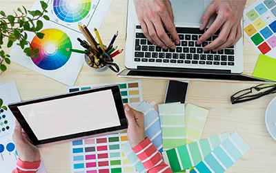 Benefits of Using a Mood Board in Graphic Design in 2021
