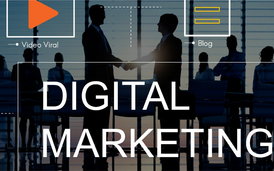 Digital Marketing Trends that You Can't Ignore in 2021